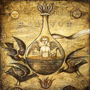 alchemyflask