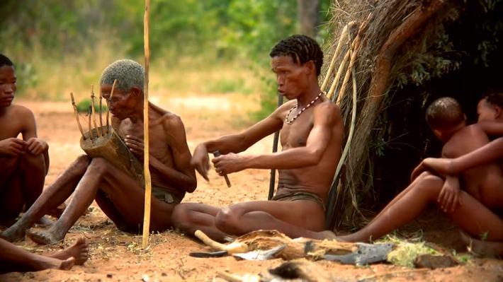 traditiional society