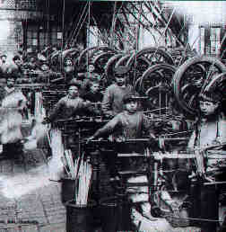 victorian factory