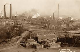 yorkshire industry
