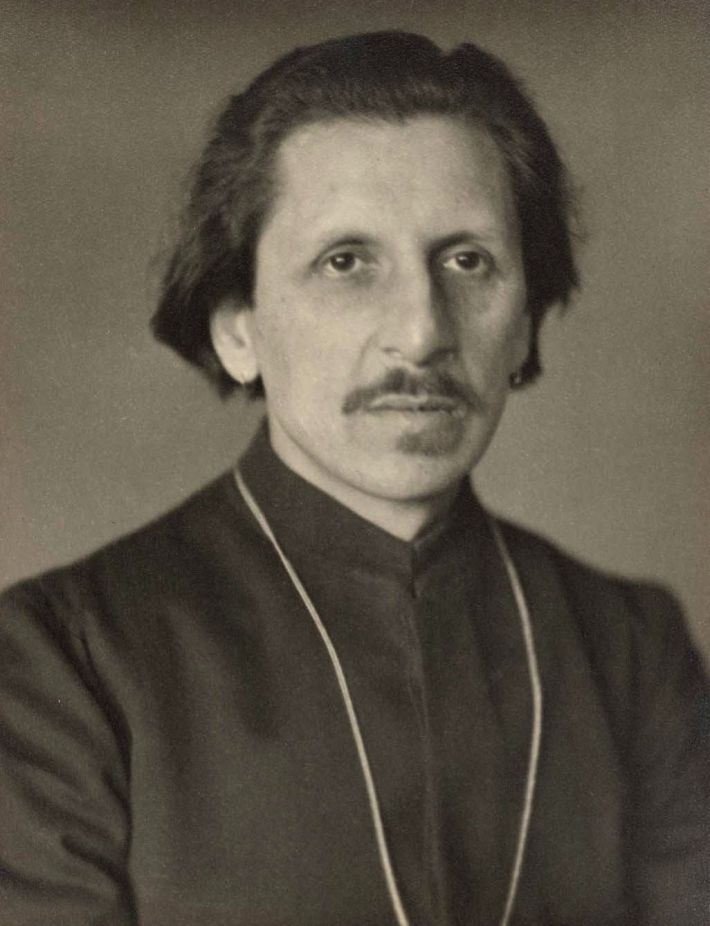 Ananda Coomaraswamy