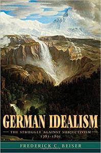 Beiser german idealism