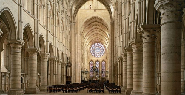 chartrescathedral - Copie