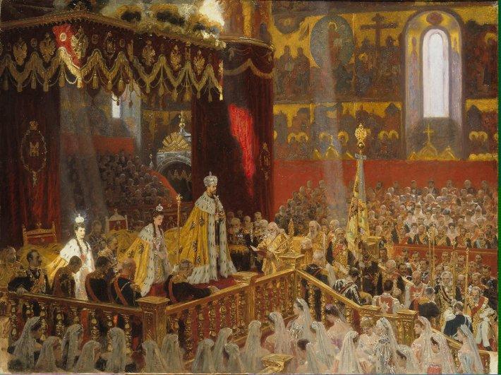 Coronation_of_Nicholas_II_by_L.Tuxen_(1898,_Hermitage)