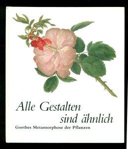 Goethe Gestalten
