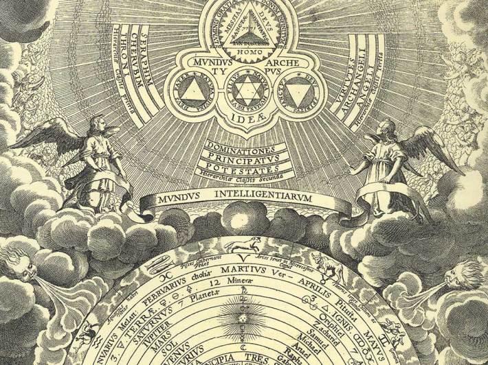 Hermetischer-Kosmos
