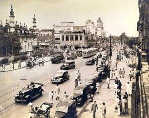India 1940s