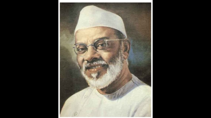 J C Kumarappa