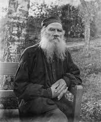 Leo Tolstoy3