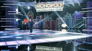 lottery show