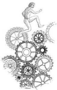 mechanistic thinking
