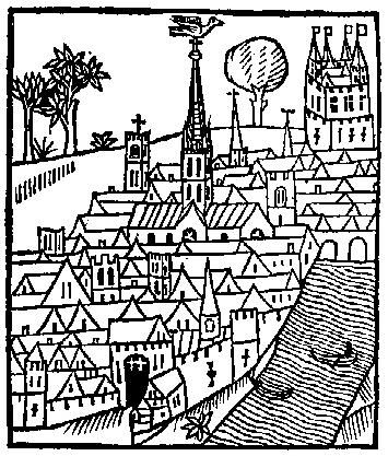 medieval town2