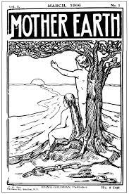 mother earth cover