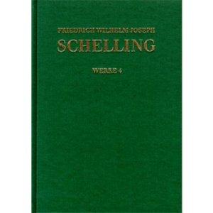 Schellings Werke