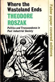 theodore roszak where