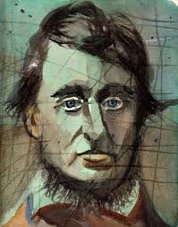 thoreau art