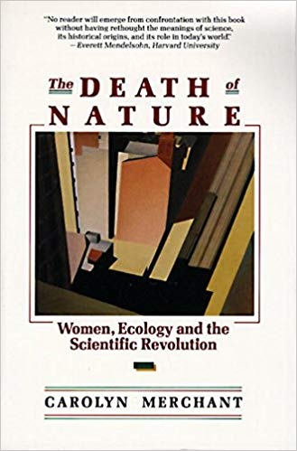 Carolyn-Merchant The Death of Nature