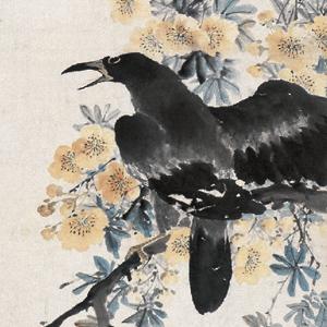 Chinese bird