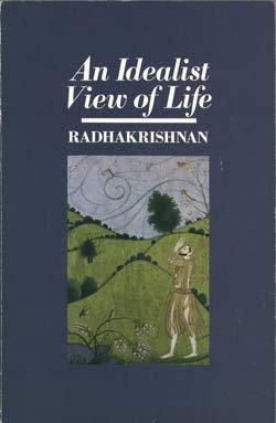 Radhakrishnan Idealist