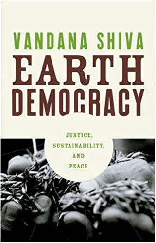 Vandana Shive Earth Democracy