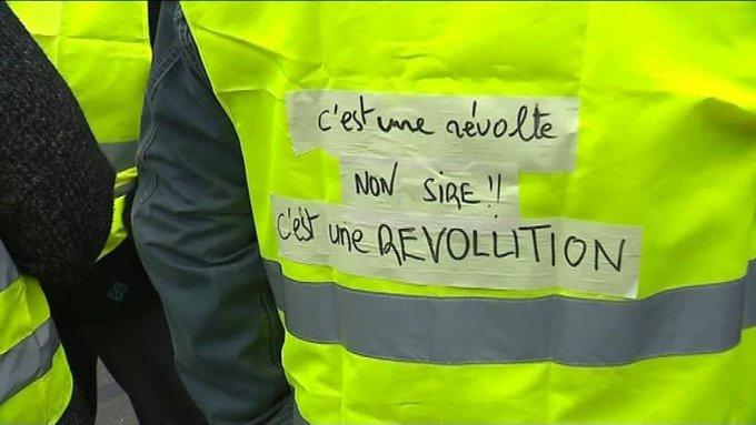 GJrevolution