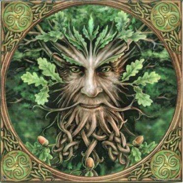 greenman celtic