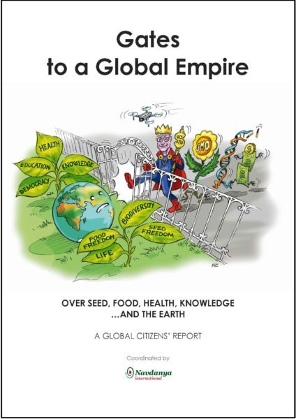 Gates to global empire report